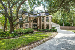 Photo of 35 Wind Trace Court, The Woodlands, TX 77381 (MLS # 85624034)