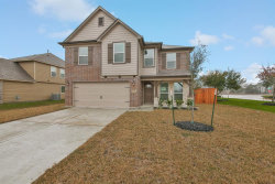Photo of 2027 Indian Clearing Trail, Rosenberg, TX 77471 (MLS # 85709656)