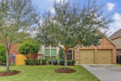 Photo of 2614 Briar Rose Court, Pearland, TX 77584 (MLS # 85796654)