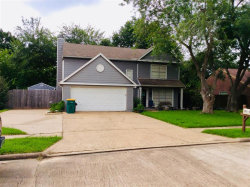 Photo of 2309 Cunningham Drive, Pearland, TX 77581 (MLS # 85830071)