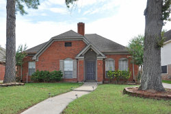 Photo of 19042 Cloyanna Lane, Humble, TX 77346 (MLS # 85988516)