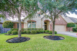 Photo of 13610 Summer Cloud Lane, Pearland, TX 77584 (MLS # 86249799)