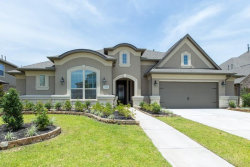 Photo of 15418 Thompson Ridge Drive, Cypress, TX 77429 (MLS # 8639248)