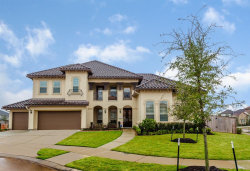 Photo of 5811 Genoa Springs Lane, Sugar Land, TX 77479 (MLS # 86449140)