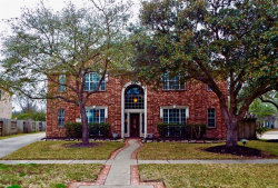 Photo of 2902 Haverling Drive, Pearland, TX 77584 (MLS # 86839943)