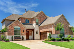 Photo of 8302 Thunder Ridge Way, Missouri City, TX 77459 (MLS # 86869122)