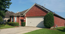 Photo of 2918 Blue Fovant Court, Spring, TX 77388 (MLS # 87111620)