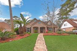 Photo of 3207 Knoll Manor Drive, Kingwood, TX 77345 (MLS # 87120136)