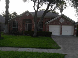 Photo of 3235 Bodine Drive, Pearland, TX 77584 (MLS # 87123841)
