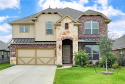 Photo of 2822 Park Villa Drive, Pearland, TX 77581 (MLS # 87552968)