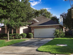 Photo of 6702 Pacific Crest Court, Humble, TX 77346 (MLS # 87556715)