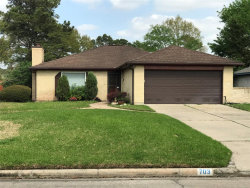 Photo of 703 Flower Field Court, Pearland, TX 77584 (MLS # 87926042)