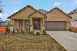 Photo of 1610 Dominion Heights Lane, Brookshire, TX 77423 (MLS # 87990423)