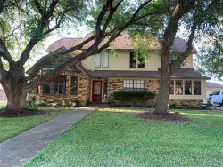 Photo of 18 Colony Square, Angleton, TX 77515 (MLS # 88153616)
