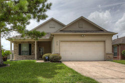 Photo of 3124 Centennial Village Drive, Pearland, TX 77584 (MLS # 88165813)