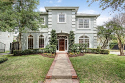 Photo of 3002 Amherst Street, West University Place, TX 77005 (MLS # 88241137)