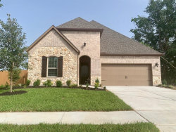 Photo of 2841 Andante Green Drive, Spring, TX 77386 (MLS # 88352639)