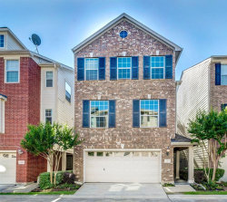 Photo of 2615 Enclave At Shady Acres Court, Houston, TX 77008 (MLS # 88451039)