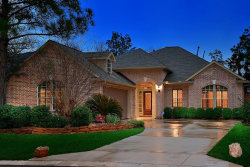 Photo of 18 Rockledge Drive, The Woodlands, TX 77382 (MLS # 88618674)