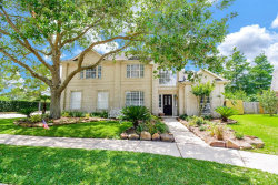 Photo of 1602 Oak Chase Court, Pearland, TX 77581 (MLS # 88804431)