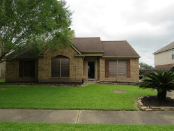 Photo of 4006 Ivywood Drive, Pearland, TX 77584 (MLS # 88929015)