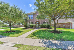 Photo of 21710 S Twinberry Field Drive, Cypress, TX 77433 (MLS # 89403123)