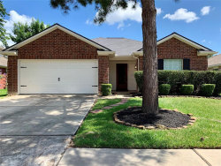 Photo of 16619 Spring Glade Drive, Cypress, TX 77429 (MLS # 89489473)