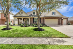 Photo of 21227 Winding Path Way, Richmond, TX 77406 (MLS # 89594870)