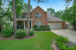 Photo of 22 S Peaceful Canyon Circle, The Woodlands, TX 77381 (MLS # 89599949)