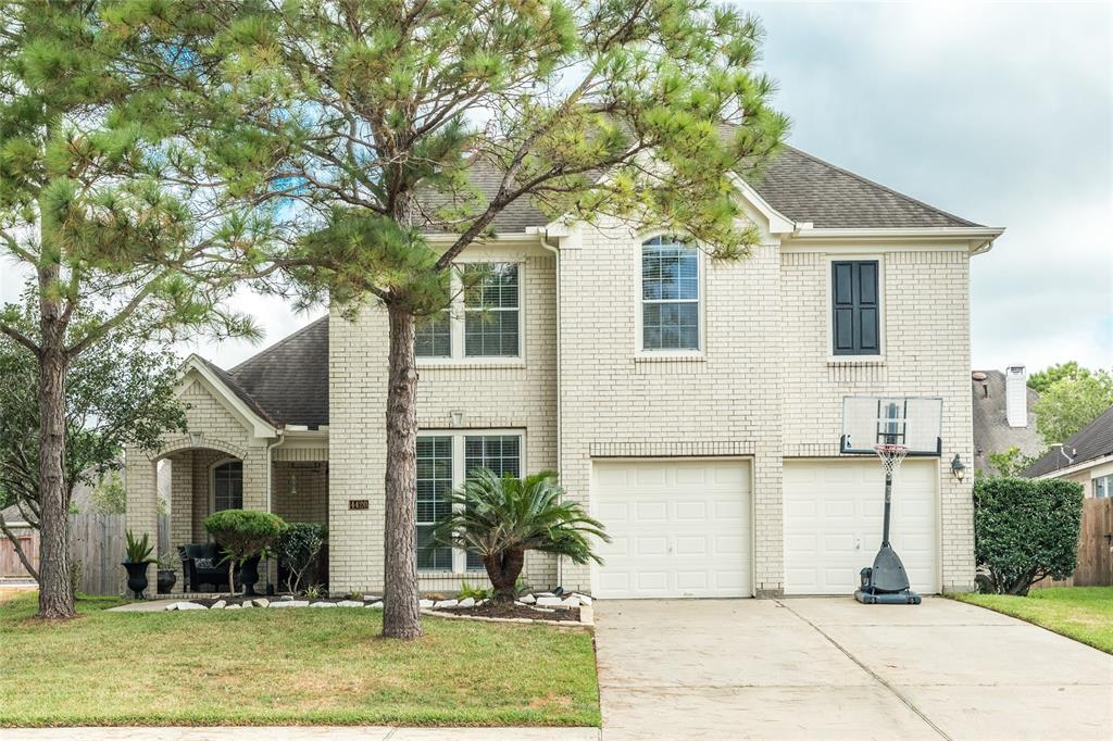 Photo for 4420 Canonsburg Lane, League City, TX 77573 (MLS # 8974150)