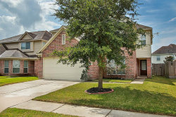 Photo of 20831 Fox Trot Court, Humble, TX 77338 (MLS # 89893854)