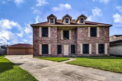 Photo of 9510 Old Desert Road, La Porte, TX 77571 (MLS # 89902130)