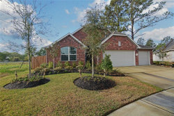 Photo of 11119 English Holly Court, Tomball, TX 77375 (MLS # 90020016)