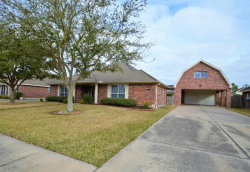 Photo of 11307 Grimes Ave, Pearland, TX 77584 (MLS # 90021967)