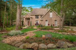 Photo of 38 Southgate Drive, The Woodlands, TX 77380 (MLS # 90024711)