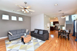 Photo of 223 W 26th Street, Unit D, Houston, TX 77008 (MLS # 90073975)