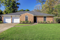 Photo of 815 Corydon Drive, Houston, TX 77336 (MLS # 90225248)