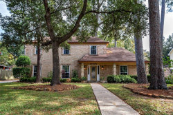 Photo of 19606 Timber Forest Drive, Humble, TX 77346 (MLS # 9046155)