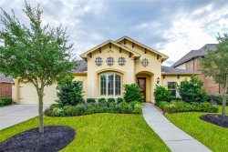 Photo of 10506 Trinity Springs Drive, Cypress, TX 77433 (MLS # 90550997)