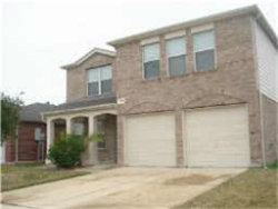 Photo of 18211 Trinity Knoll Way, Humble, TX 77346 (MLS # 90552898)