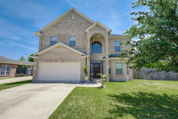 Photo of 1113 Barkly Court, Pearland, TX 77581 (MLS # 90648492)