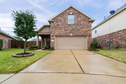 Photo of 20611 Wood Rain Court, Katy, TX 77449 (MLS # 90797158)
