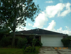 Photo of 4818 Linden Place, Pearland, TX 77584 (MLS # 90810954)