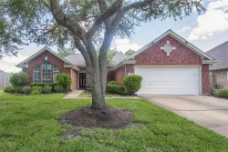 Photo of 3222 Crescent Bay Drive, League City, TX 77573 (MLS # 90871395)