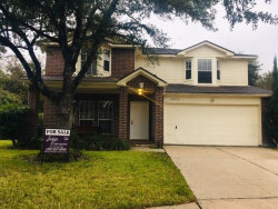 Photo of 18002 Kirk Forest Court, Humble, TX 77346 (MLS # 90986822)