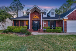 Photo of 2313 Evergreen Drive, Pearland, TX 77581 (MLS # 91055897)