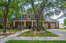 Photo of 13415 Oak Alley Lane, Cypress, TX 77429 (MLS # 91066602)
