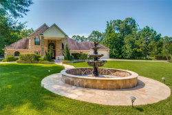 Photo of 502 Commons Lakeview Drive, Huffman, TX 77336 (MLS # 91269027)