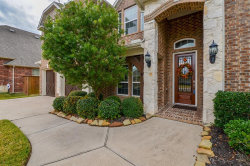 Photo of 11715 Cantiano Court, Richmond, TX 77406 (MLS # 91357997)