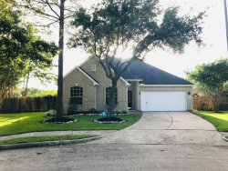 Photo of 3503 Parkshire Drive, Pearland, TX 77584 (MLS # 91502597)